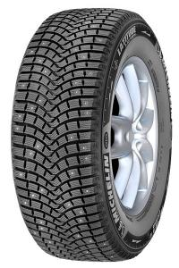 Шина Michelin X-Ice North 2