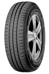 Шины R16c Nexen ROADIAN CT8