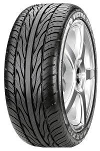 Шины R20 Maxxis MA-Z4S VICTRA