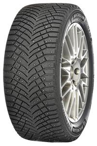 Шина Michelin X-Ice North 4 SUV