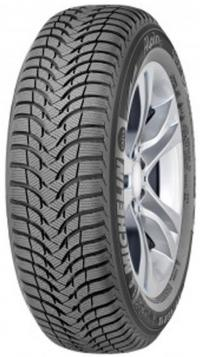 Шина Michelin Alpin A4 Self Seal