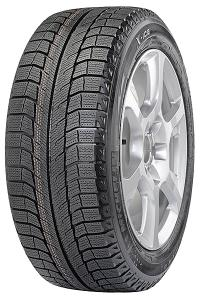 Шина Michelin Latitude X-Ice